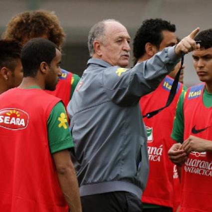 Бразилия ще играе контрола с Хондурас в Маями