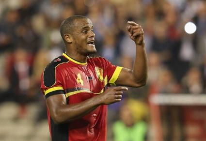 Компани пропуска последните две квалификации на Белгия