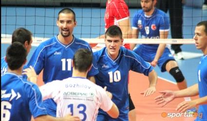 Радо Стойчев се впечатли от младок от Марек