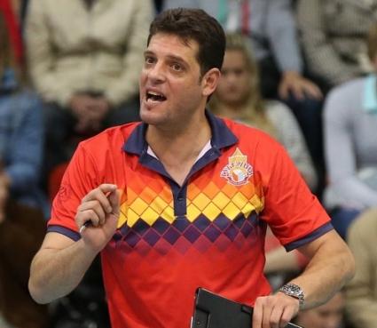 Губерния на Пламен Константинов тръгна със загуба в полуфиналния етап за Купата на Русия