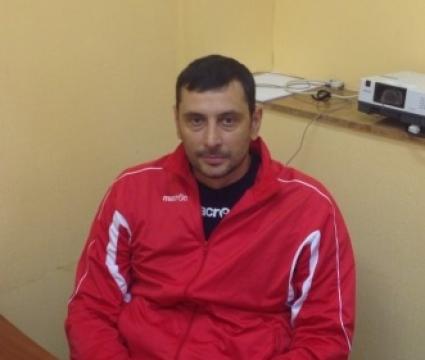Ярославич на Ники Желязков започна със загуба в полуфиналния етап за Купата на Русия