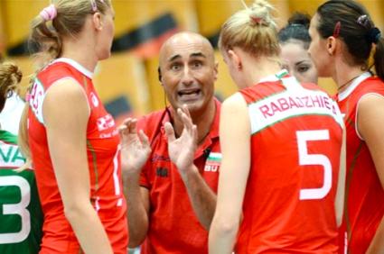 България ще бъде домакин на световната квалификация за жени във Варна