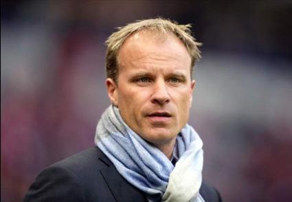 Бергкамп иска да се завърне в Арсенал