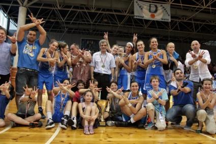 Хасково 2012 срещу Дунав 8806 на финала в Димитровград