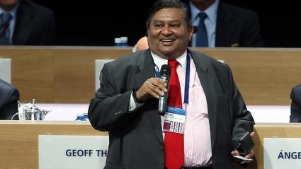 ФИФА наказа доживотно бивш член на изпълнителния комитет