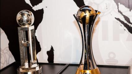 Вижте жребия за световното клубно първенство