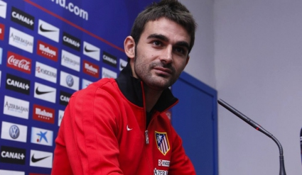 Адриан: Атлетико не е само Диего Коща