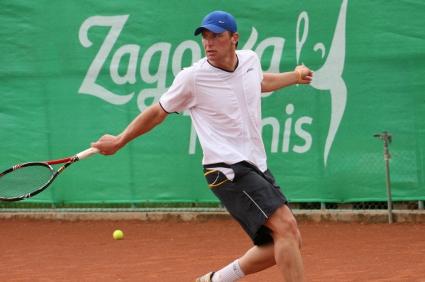 Грозданов отпадна на четвъртфиналите