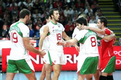 Волейболистите започват подготовка за световната квалификация на 15 декември (ВИДЕО)