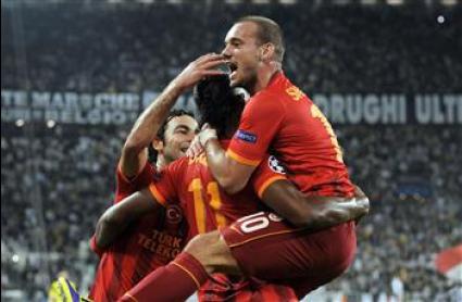 Галатасарай ще създава турнир, който да замени Шампионската лига