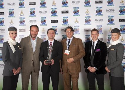 """""""Тракийски скали"""" е най-добрият голф курорт в Европа за 2014 г."""