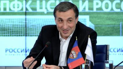 Собственикът на ЦСКА (Москва) купува Славия (Прага)