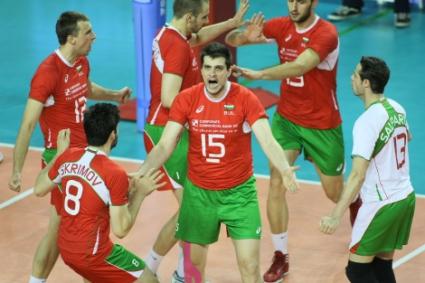 Билети по 2 лева за мачовете на националите с Губерния и Турция в София