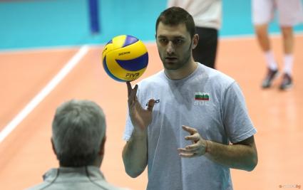 Цветан Соколов: Можем да бием всички съвсем спокойно