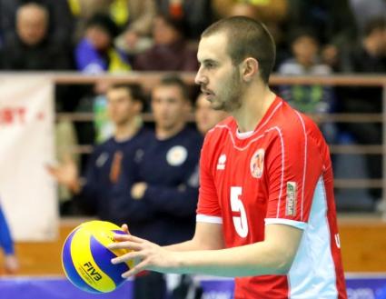 Георги Братоев и Локо (Харков) на финал за Купата на Украйна