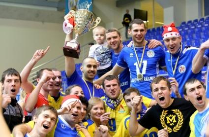 Георги Братоев и Локо (Харков) спечелиха Купата на Украйна (ВИДЕО)