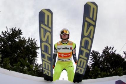 Камил Стох спечели състезанието от голяма шанца