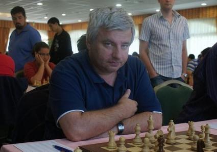 Кирил Георгиев триумфира в Падуа
