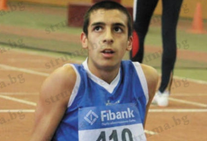 Младите български лекоатлети с три победи на турнир в Кишинев