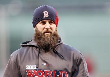 Б – като Бостън, Б – като брада... Най-нелепите суеверия в бейзбола