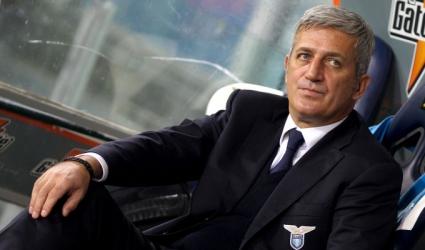 Лацио уволнява треньора, съперникът на Лудогорец избира между Трапатони, Индзаги и Рея