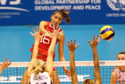 Елица Василева: Настъпи времето България да играе на световно