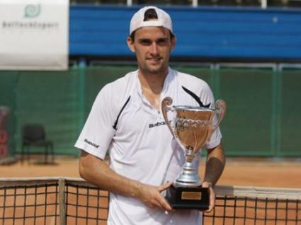 """""""Черно тото"""" и в тениса - испанец аут за пет години за уговорени мачове"""