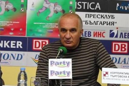 Генсекът на джудото Асен Коруджиев: Целим се в 3-4 квоти за Рио