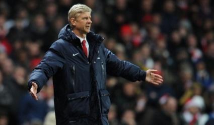 Венгер: Челси само се защитаваше