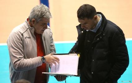 Камило Плачи определя състава след мачовете с Турция