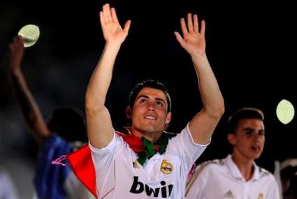 """Роналдо е """"убиец"""" на 2013 година"""