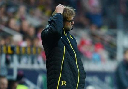 Клоп: Това е най-трудният ми сезон като треньор