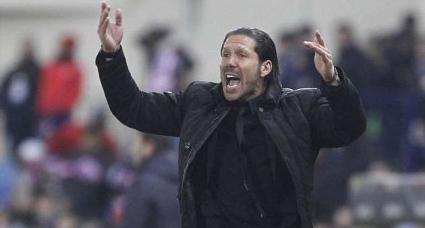 Диего Симеоне беше избран за треньор на годината в Испания