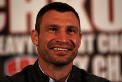 Виталий Кличко не изключва завръщане на професионалния ринг