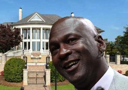 Как Майкъл Джордан харчи милионите си?