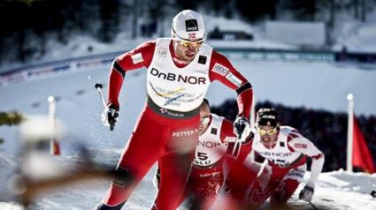 Одрусаха скиор с 1600 евро