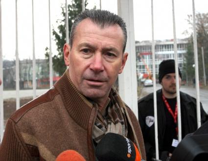 Майкъла поиска 370 бона от ЦСКА и обяви кога ще спре да критикува Стойчо Младенов