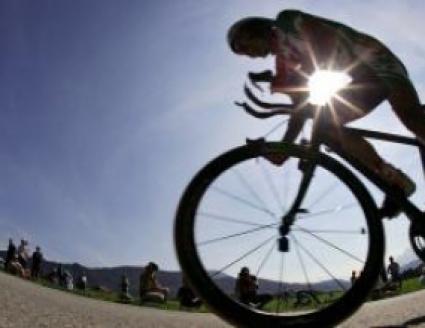 Бургаски колоездачи призовават съгражданите си да изпратят 2013 година на велосипед