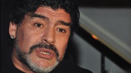 Марадона: Икарди е предател, по мое време такъв като него щяхме да го набием