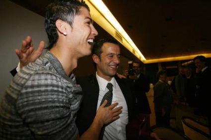 Агентът на CR7: Ако играше в Барселона, Кристиано щеше да вкарва по 120 гола всяка година