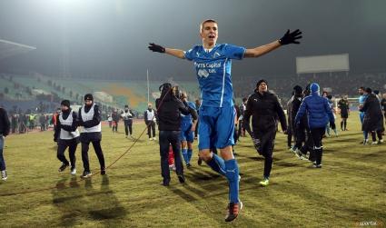 Сравниха Вутов с голям талант на Уругвай