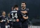 Марсилия се добра до победа в Евиан