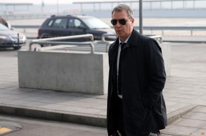 Станков: Най-късно до утре ще стане ясно дали Аймен остава