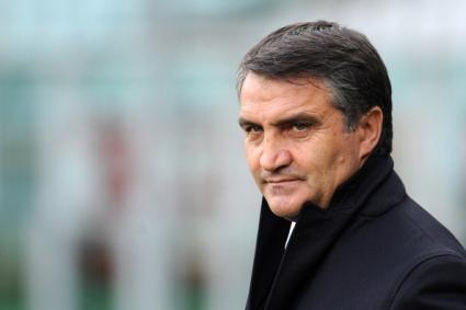 Старши треньорът на Катаня бе уволнен