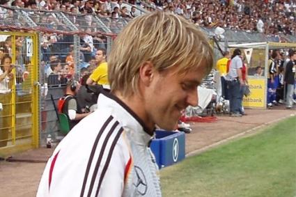 Хилдебранд напуска Шалке след края на сезона