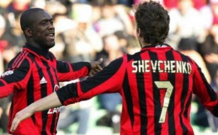 Шева: В Милан много вярват на Зеедорф