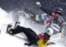 Блъсналата Сани Жекова Микела Мойоли тъгува: Бронзовият медал бе в джоба ми