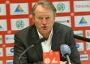 Треньорът на Валансиен прекратява кариерата си след края на договора си