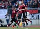 Нюрнберг и Брауншвайг показаха колко зрелищен е германският футбол (видео)
