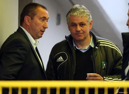 Мъри: Най-важното е да бъдем българи и да пожелаем успех на Лудогорец